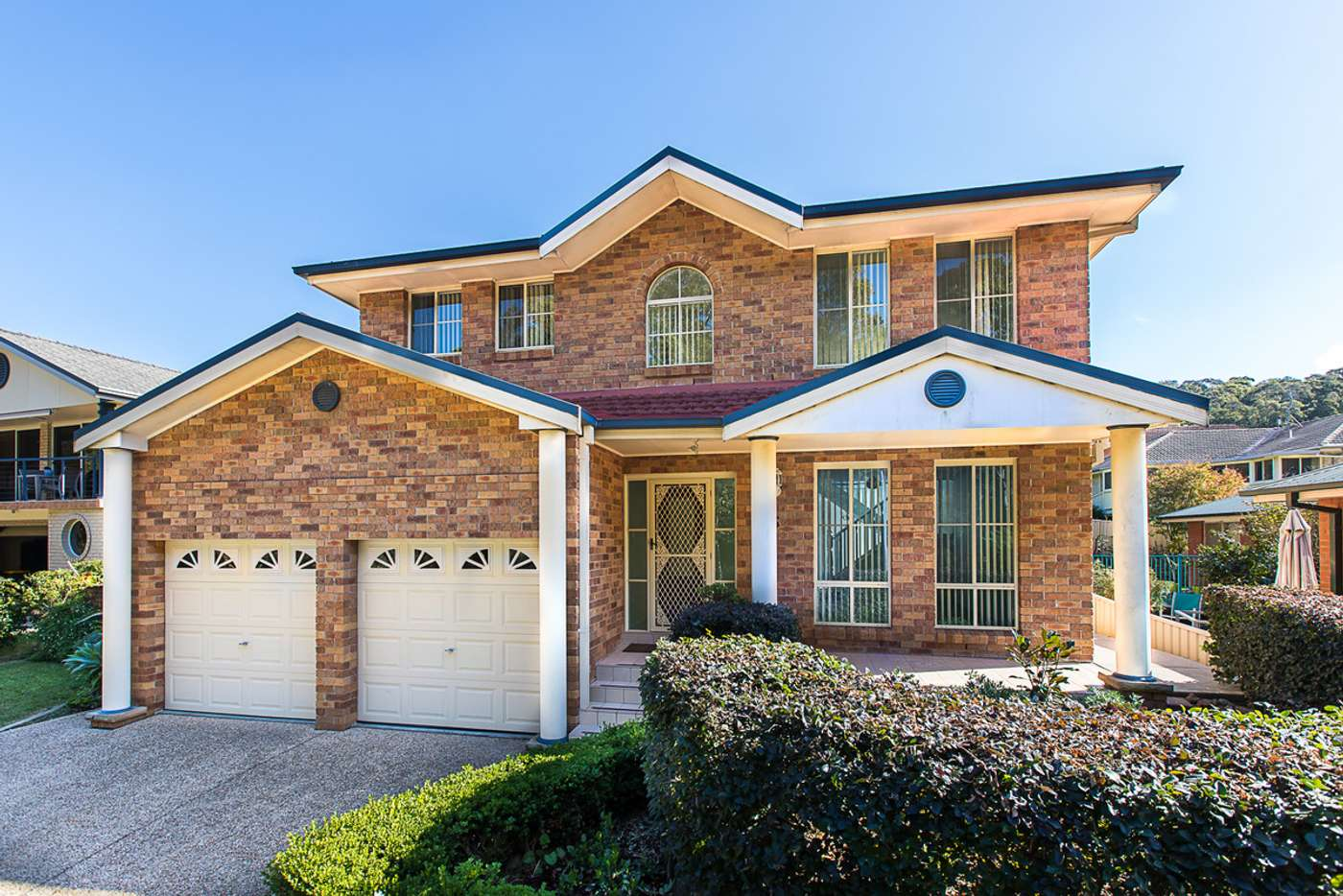 Main view of Homely house listing, 6 Seafarer Close, Belmont NSW 2280