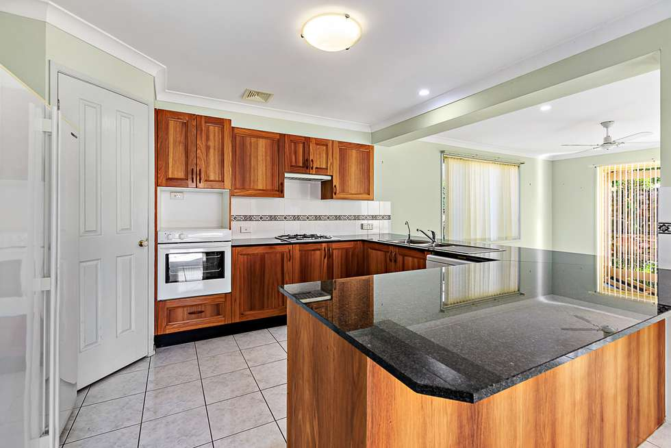 Second view of Homely house listing, 6 Seafarer Close, Belmont NSW 2280