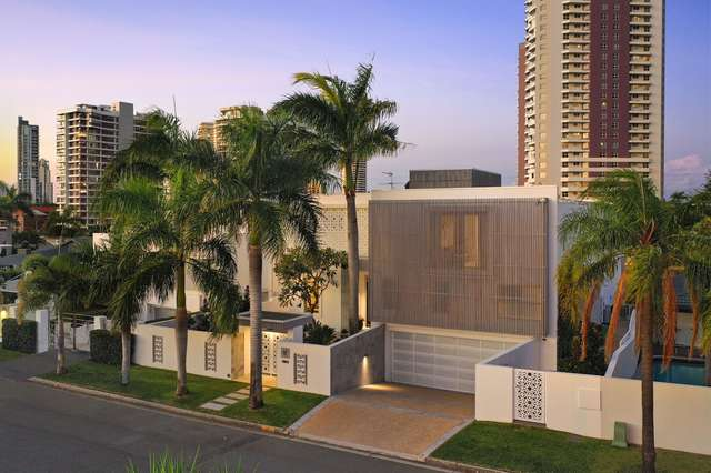 17 Neptune Court, Paradise Waters QLD 4217