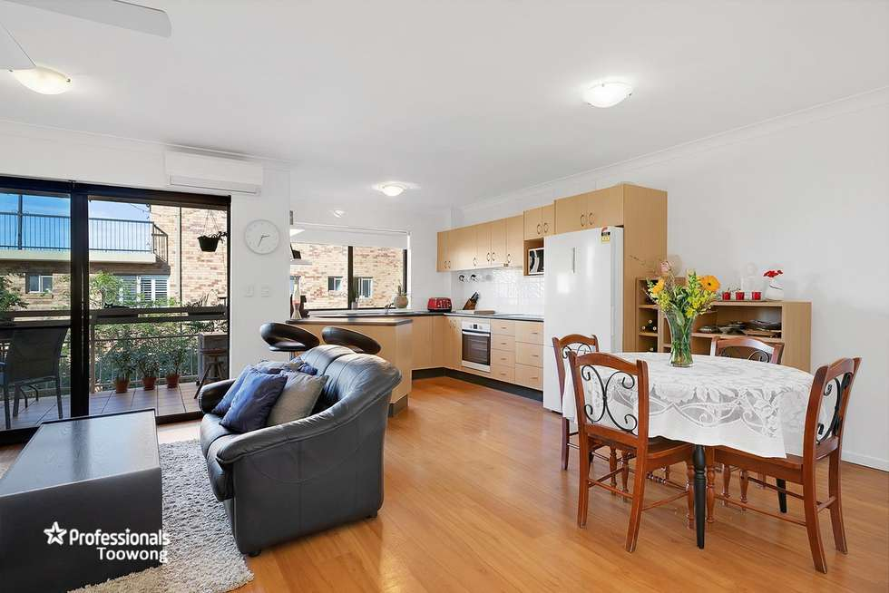 Second view of Homely unit listing, 5/156 Swann Road, Taringa QLD 4068