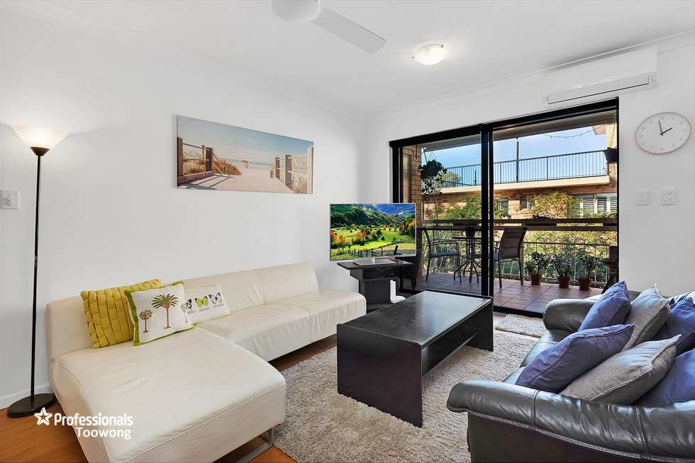 Third view of Homely unit listing, 5/156 Swann Road, Taringa QLD 4068