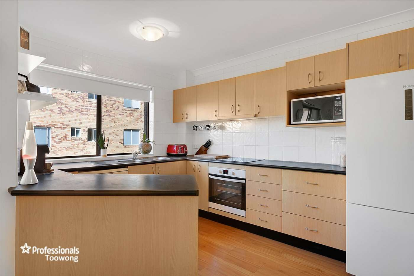 Fifth view of Homely unit listing, 5/156 Swann Road, Taringa QLD 4068