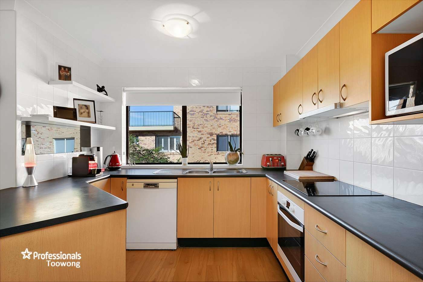 Sixth view of Homely unit listing, 5/156 Swann Road, Taringa QLD 4068