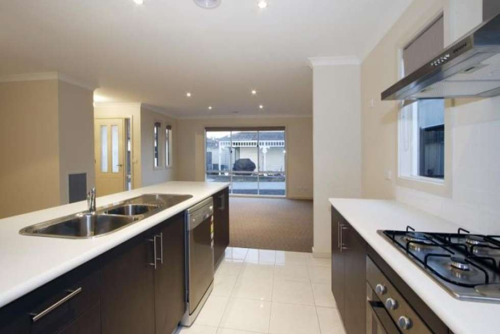 Second view of Homely townhouse listing, 2/460 Raymond Street, Sale VIC 3850
