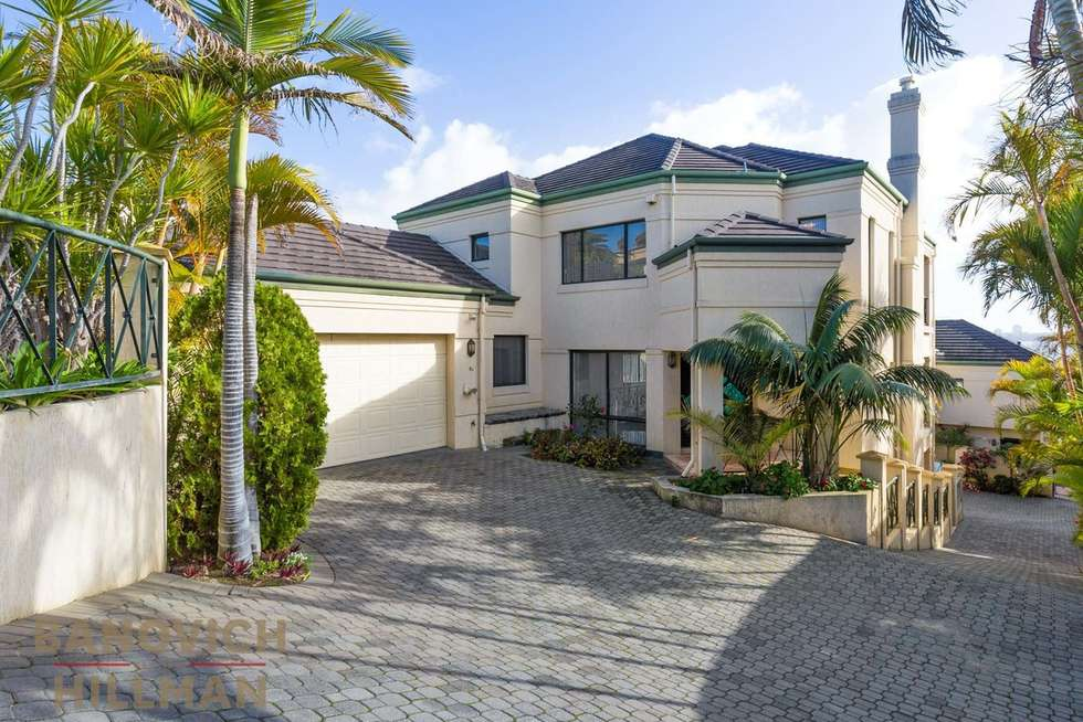 Third view of Homely townhouse listing, 8A Fraser Road, Applecross WA 6153