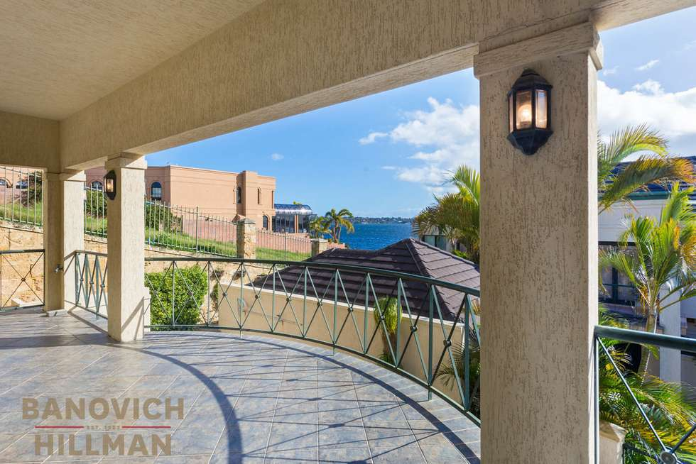 Fourth view of Homely townhouse listing, 8A Fraser Road, Applecross WA 6153