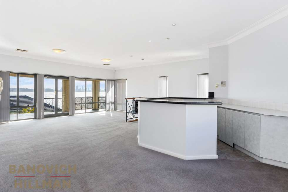 Fifth view of Homely townhouse listing, 8A Fraser Road, Applecross WA 6153