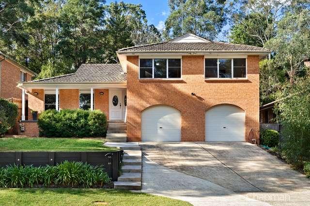 31 Reserve Avenue, Blaxland NSW 2774