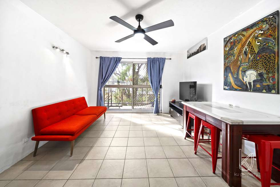 Second view of Homely apartment listing, 3/863 Sandgate Road, Clayfield QLD 4011