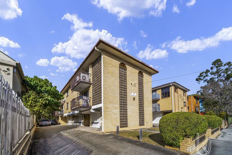 Fifth view of Homely apartment listing, 3/863 Sandgate Road, Clayfield QLD 4011