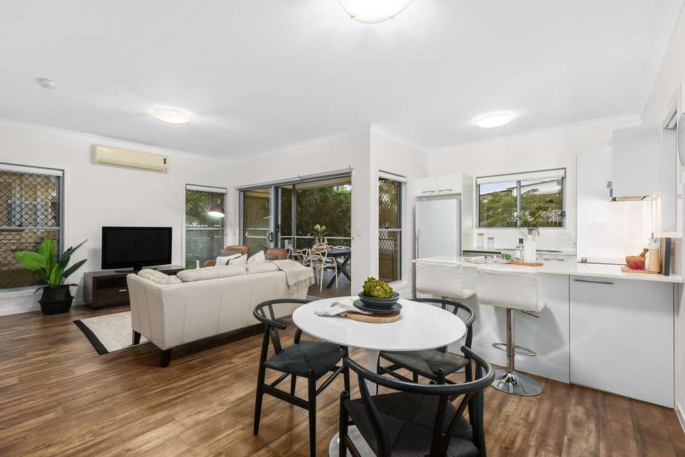 Second view of Homely townhouse listing, 1/41 Cambridge Street, Carina Heights QLD 4152
