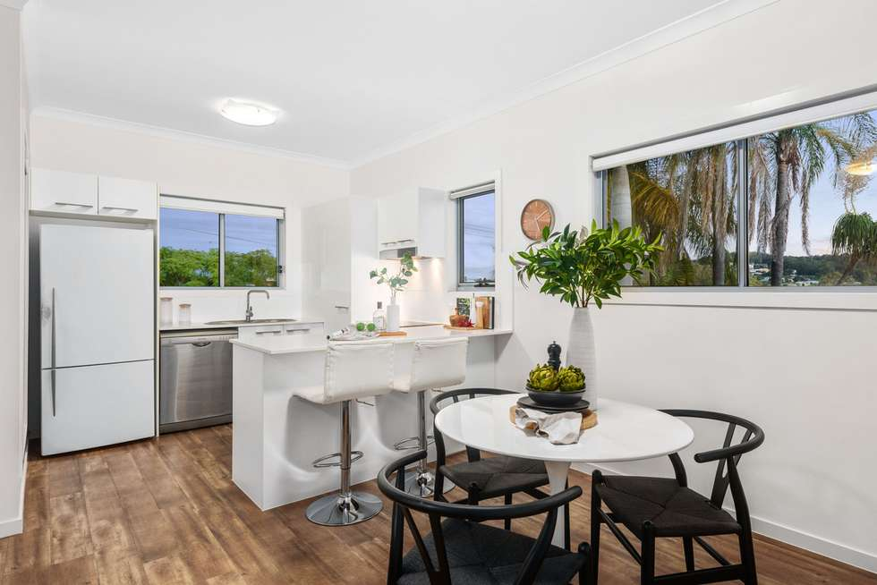 Third view of Homely townhouse listing, 1/41 Cambridge Street, Carina Heights QLD 4152