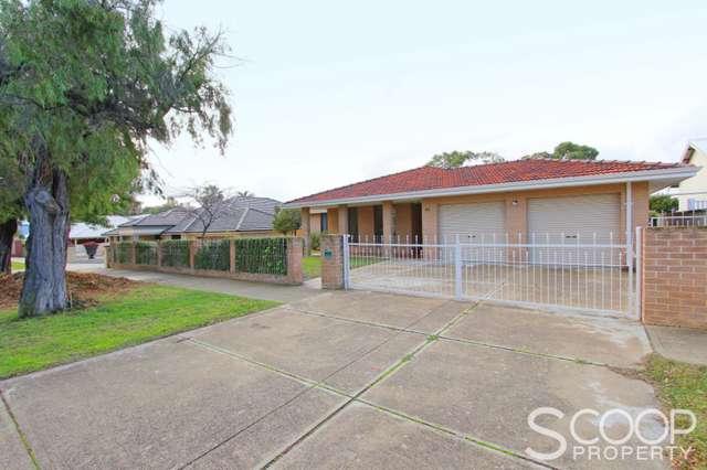 46 Windsor Road, East Fremantle WA 6158