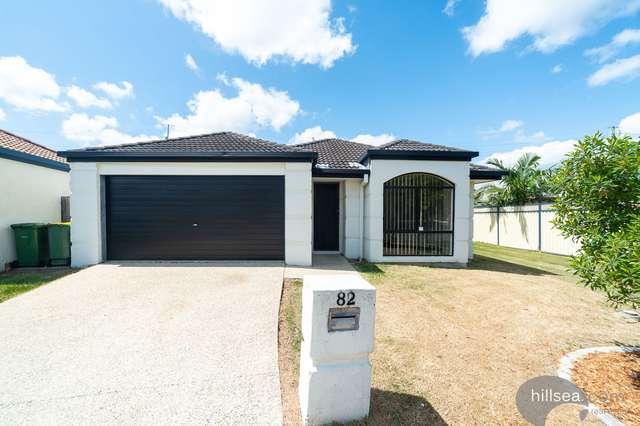 82 Serafina Drive, Helensvale QLD 4212