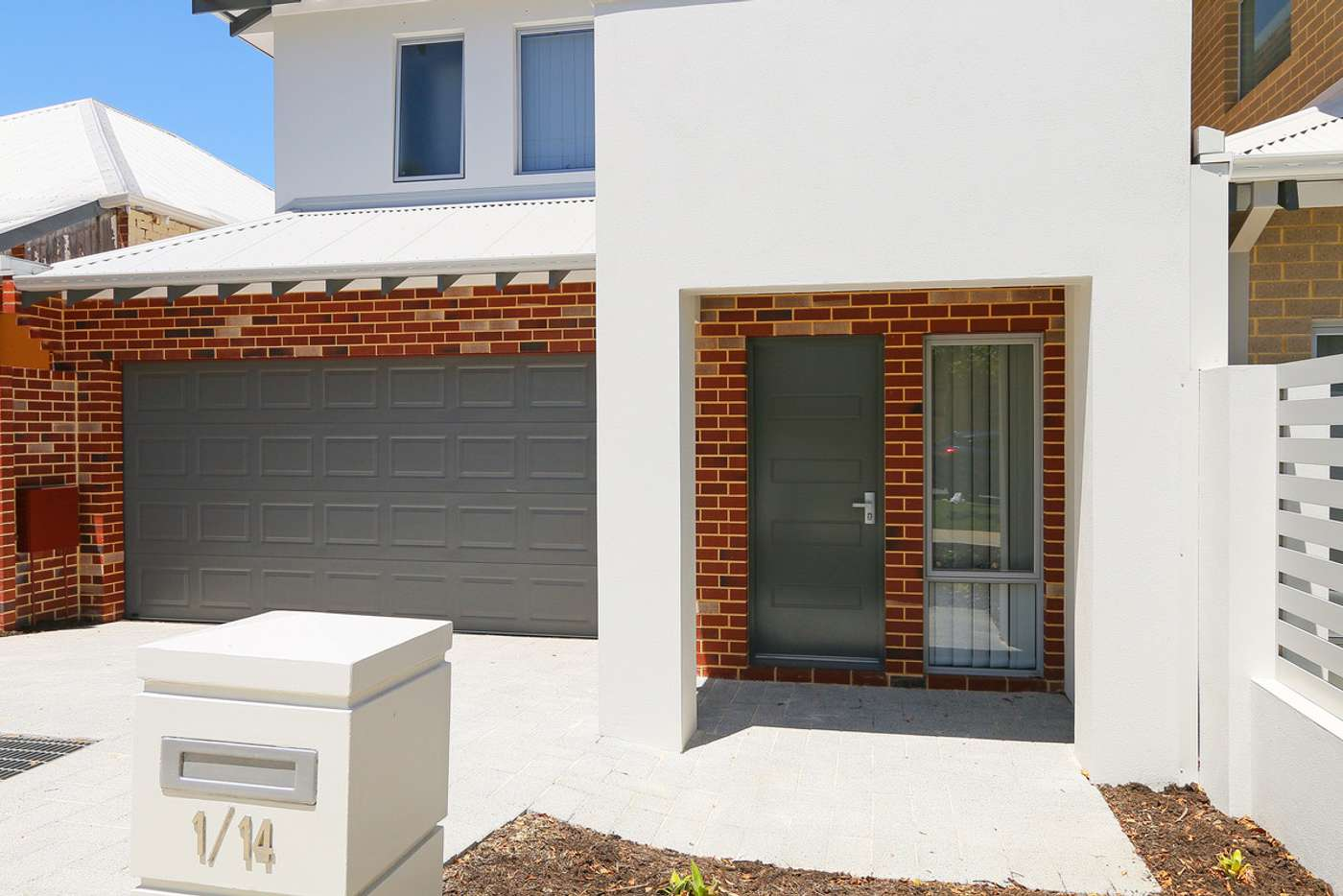 Main view of Homely townhouse listing, 1/14 Clydesdale Street, Burswood WA 6100