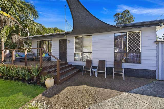 1 Woods Avenue, San Remo NSW 2262