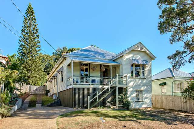 21 Colville Street, Highgate Hill QLD 4101