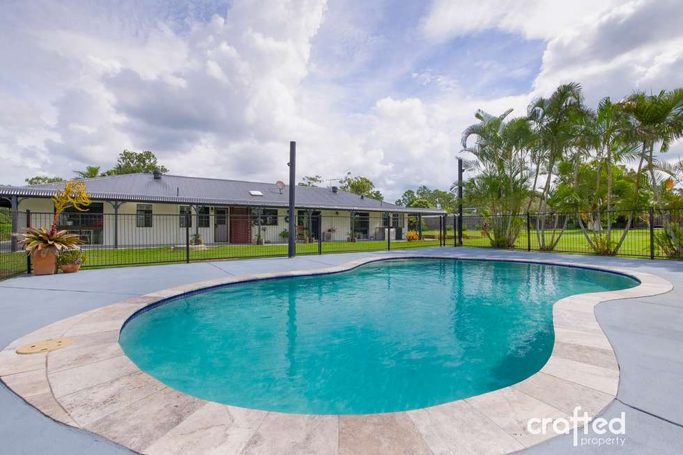 Second view of Homely house listing, 6 Staff Place, Forestdale QLD 4118