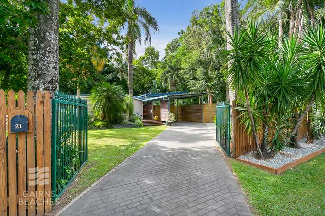 21 Survey Street, Smithfield QLD 4878