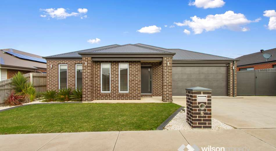 5 Mary Claire Street, Traralgon VIC 3844