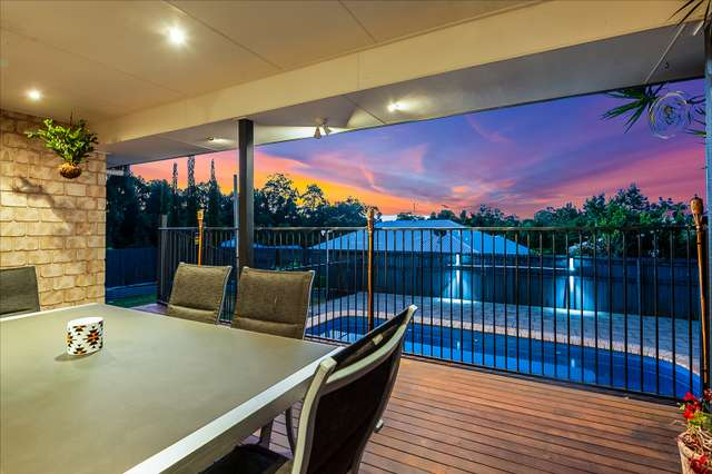 22 Yellow Cedar Place, Palmwoods QLD 4555