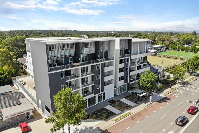 110/15-17 Old Northern Road, Baulkham Hills NSW 2153