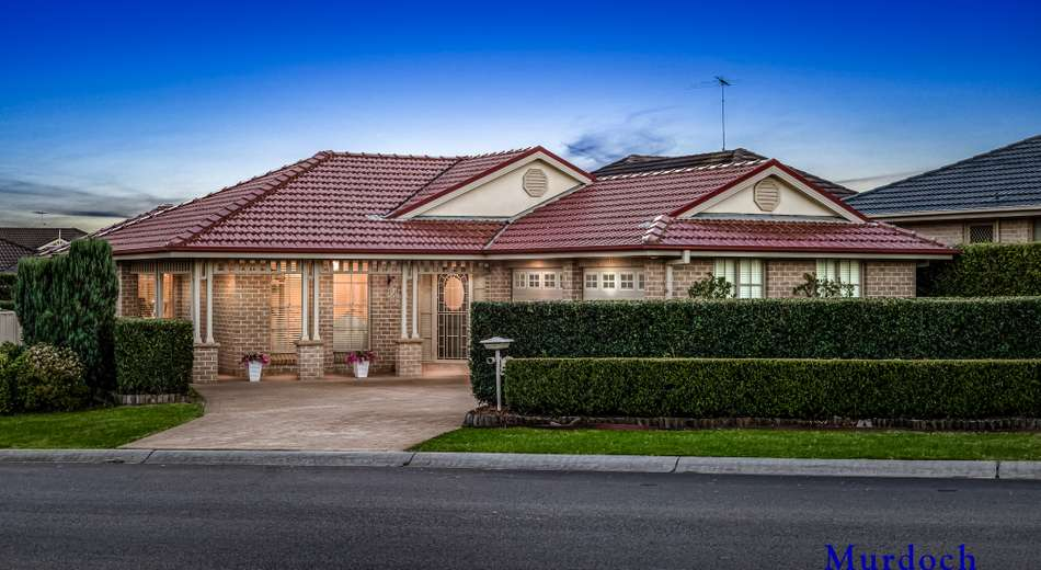 16 Orleans Way, Castle Hill NSW 2154