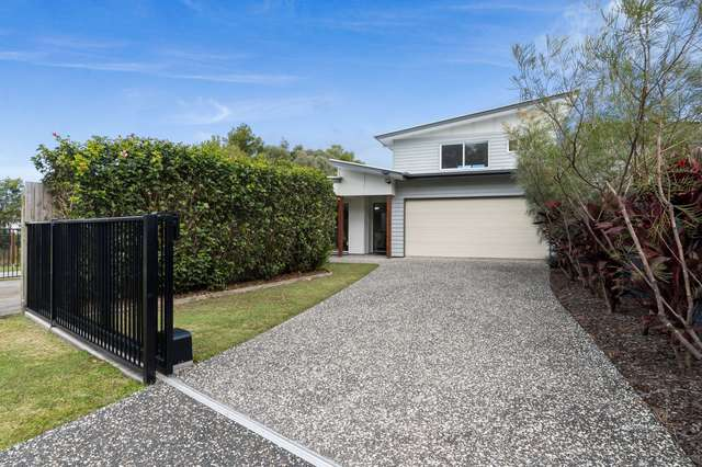 95 Springs Drive, Meridan Plains QLD 4551