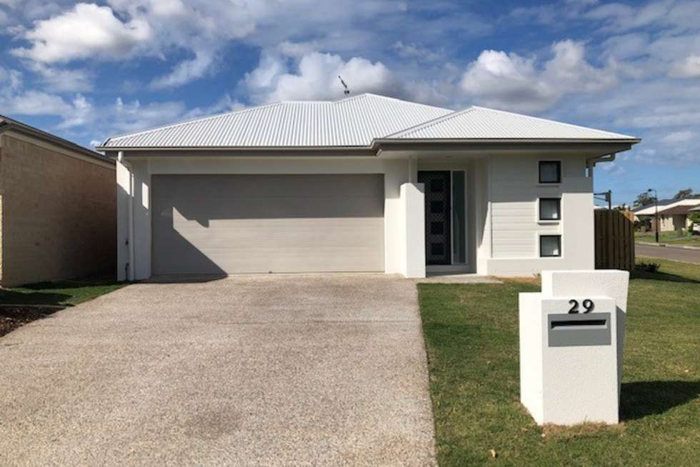 Second view of Homely house listing, 29 Fairbourne Terrace, Pimpama QLD 4209
