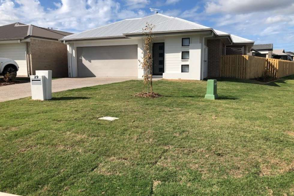 Third view of Homely house listing, 29 Fairbourne Terrace, Pimpama QLD 4209