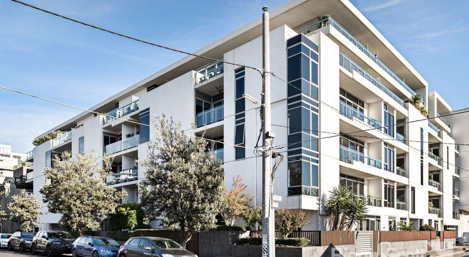 117/99 Dow Street, Port Melbourne VIC 3207