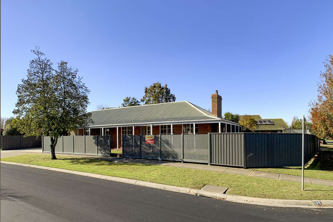 Main view of Homely house listing, 26 Rebecca Drive, Sale VIC 3850