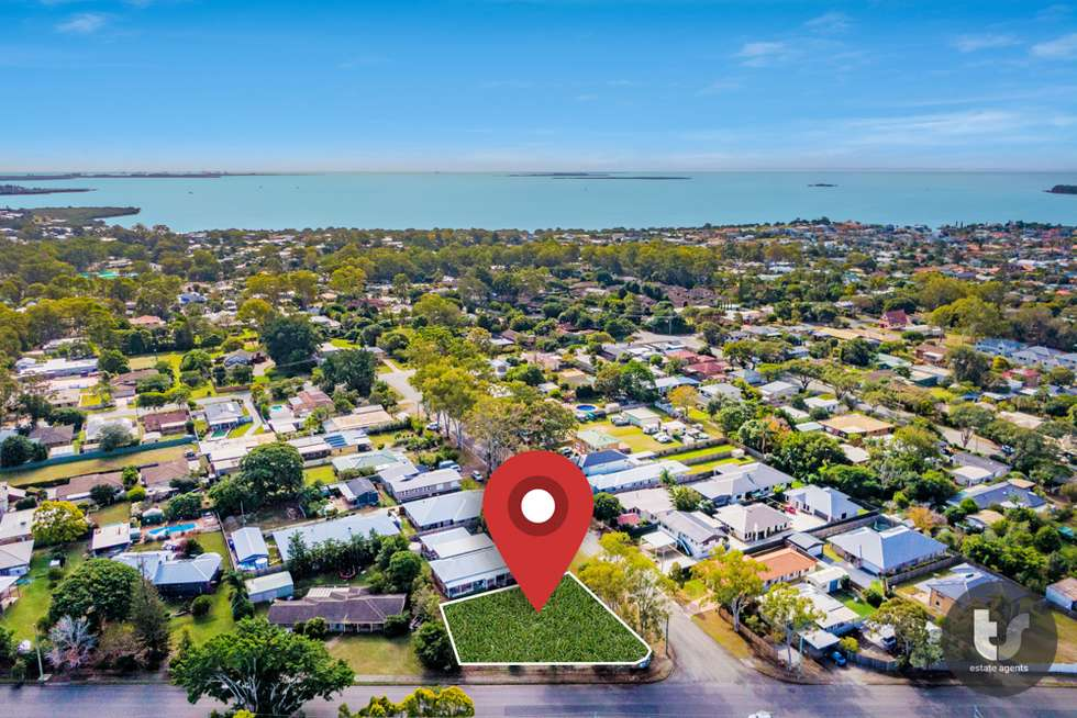 Second view of Homely residentialLand listing, 18 Maud Street, Birkdale QLD 4159