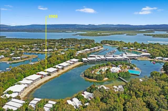 3503 Couran Cove Resort, South Stradbroke QLD 4216