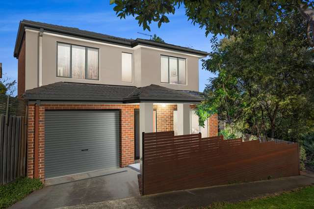 1B Cairo Road, Mont Albert North VIC 3129