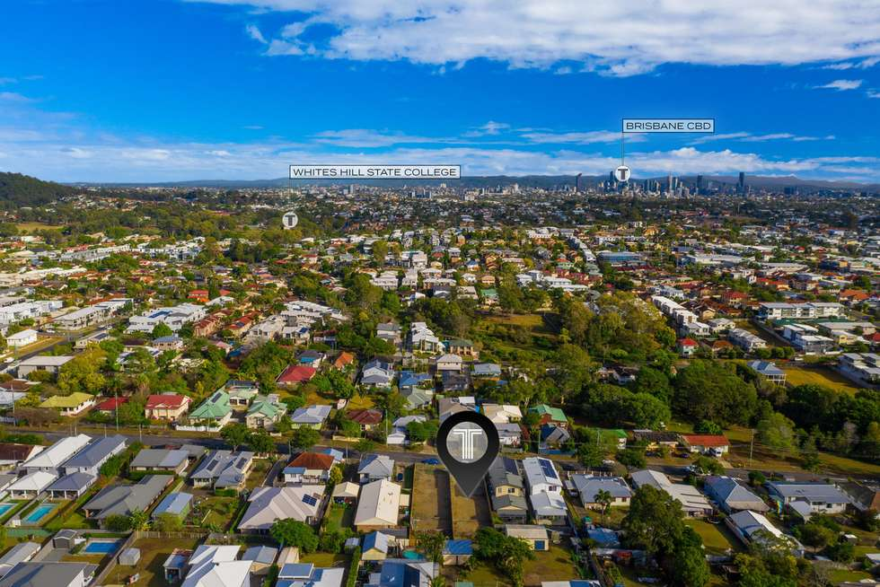 Second view of Homely residentialLand listing, 68 Gallipoli Road, Carina Heights QLD 4152