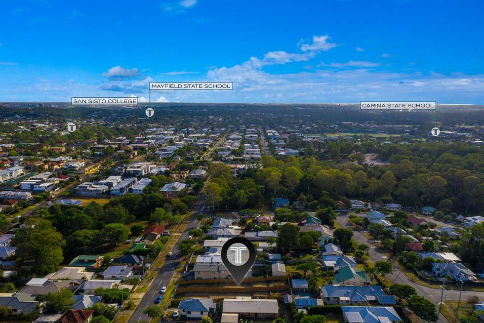 Fifth view of Homely residentialLand listing, 68 Gallipoli Road, Carina Heights QLD 4152