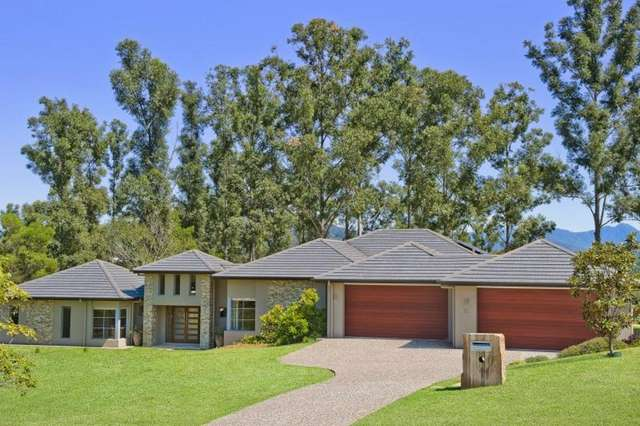 11 Currell Circuit, Samford Valley QLD 4520