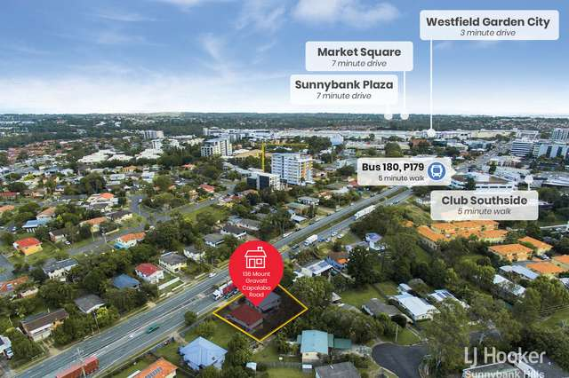 136 Mount Gravatt-Capalaba Road, Upper Mount Gravatt QLD 4122