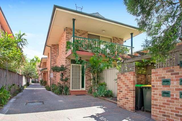 2/5 Queensborough Road, Croydon Park NSW 2133