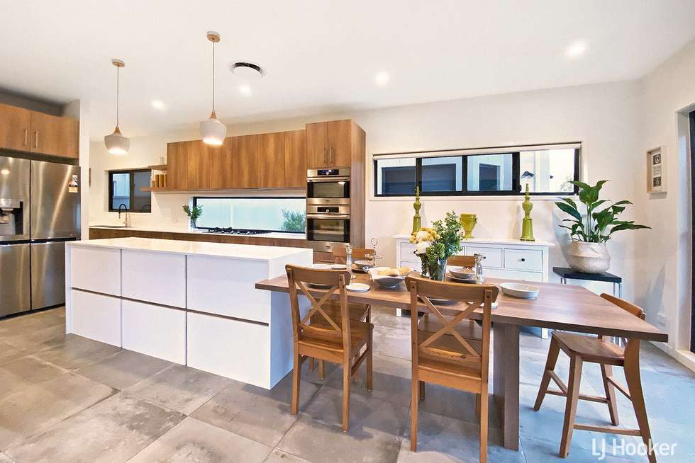 Third view of Homely house listing, 8 Obrist Place, Rochedale QLD 4123