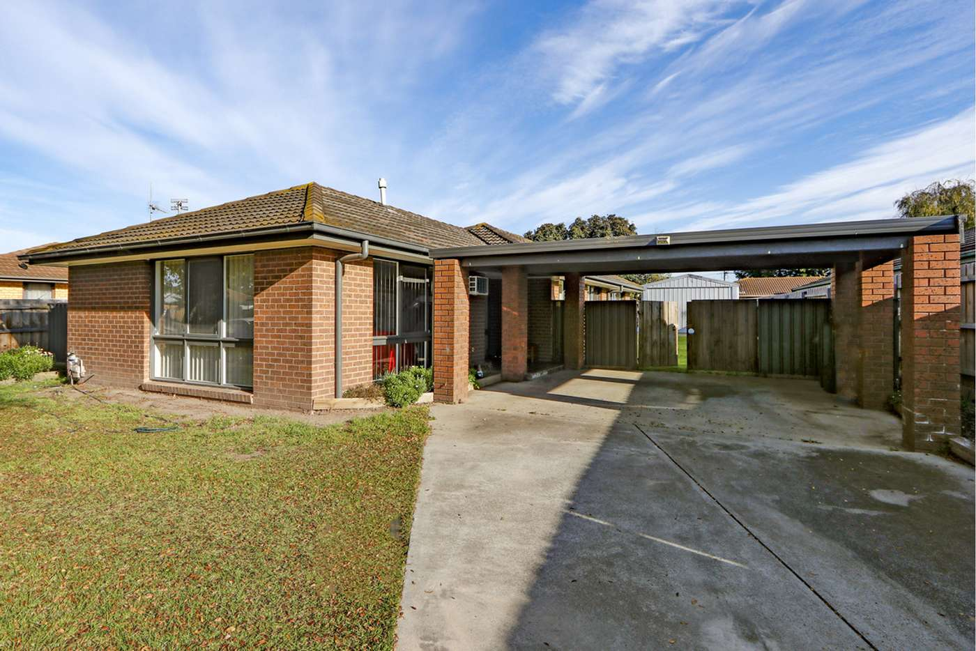 Main view of Homely house listing, 19 Coverdale Drive, Sale VIC 3850
