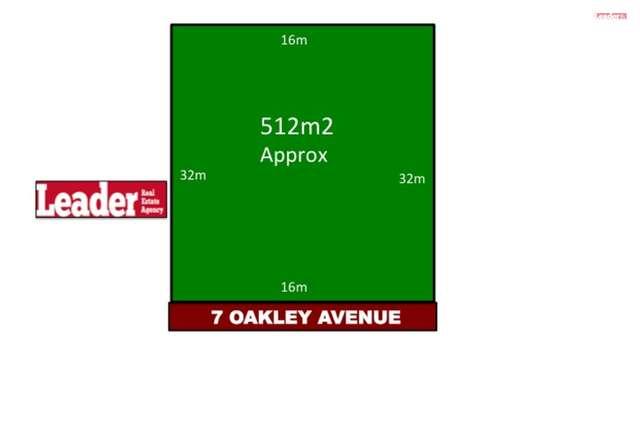 7 Oakley Avenue, Kalkallo VIC 3064