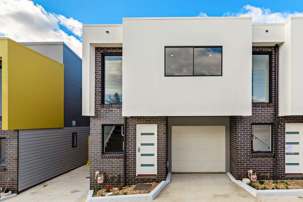Second view of Homely townhouse listing, 3/17 High Street, Waratah NSW 2298