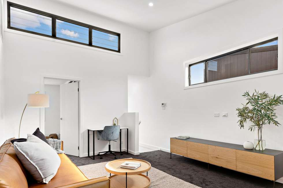 Third view of Homely townhouse listing, 3/17 High Street, Waratah NSW 2298