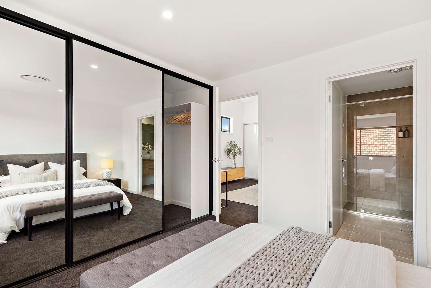 Fifth view of Homely townhouse listing, 3/17 High Street, Waratah NSW 2298