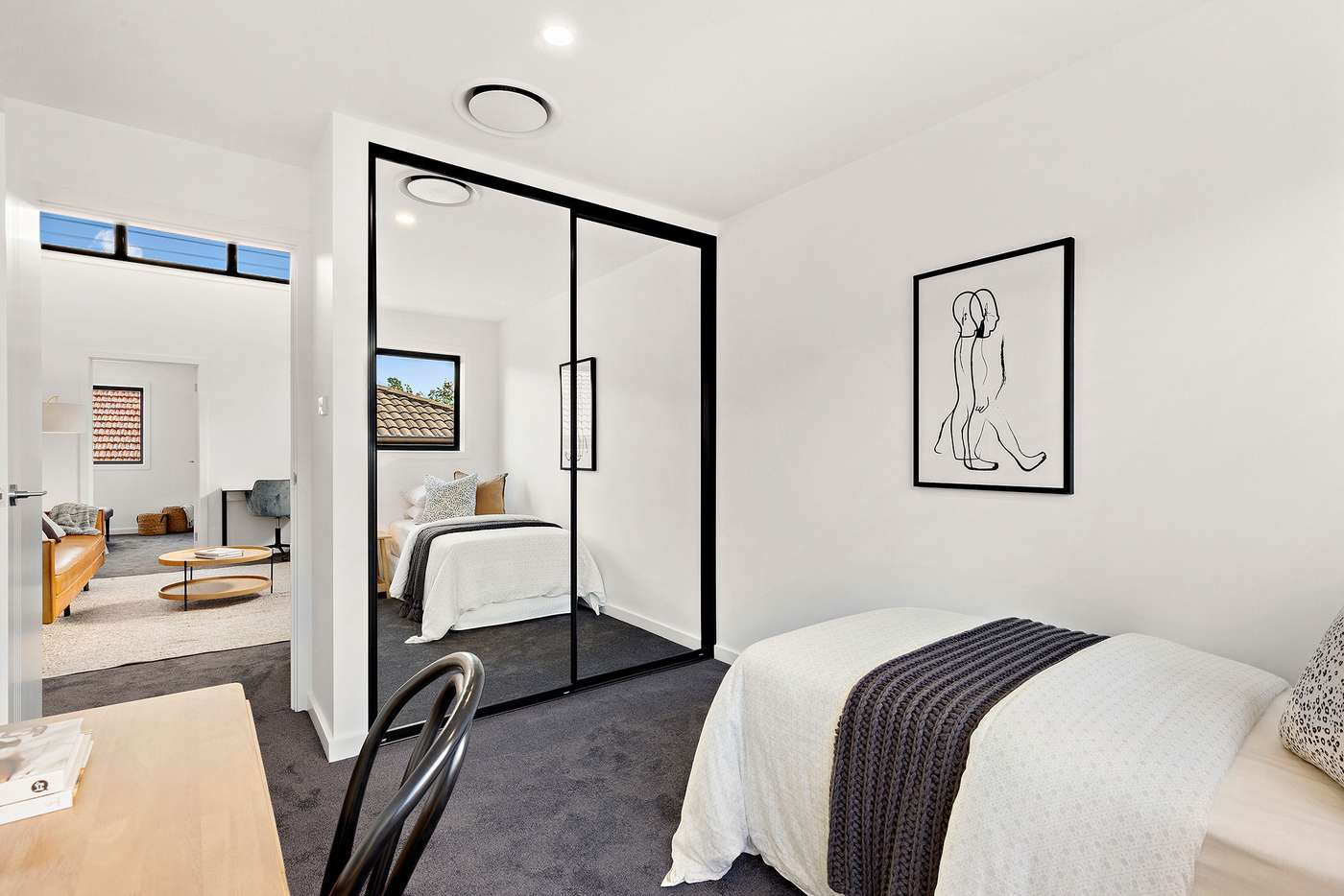 Sixth view of Homely townhouse listing, 3/17 High Street, Waratah NSW 2298