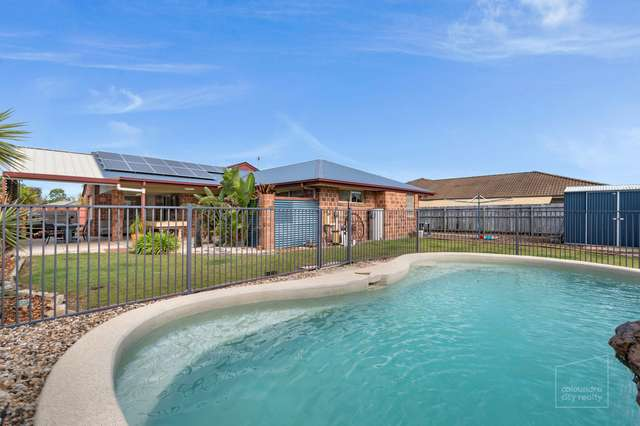 3 Wildflower Way, Little Mountain QLD 4551