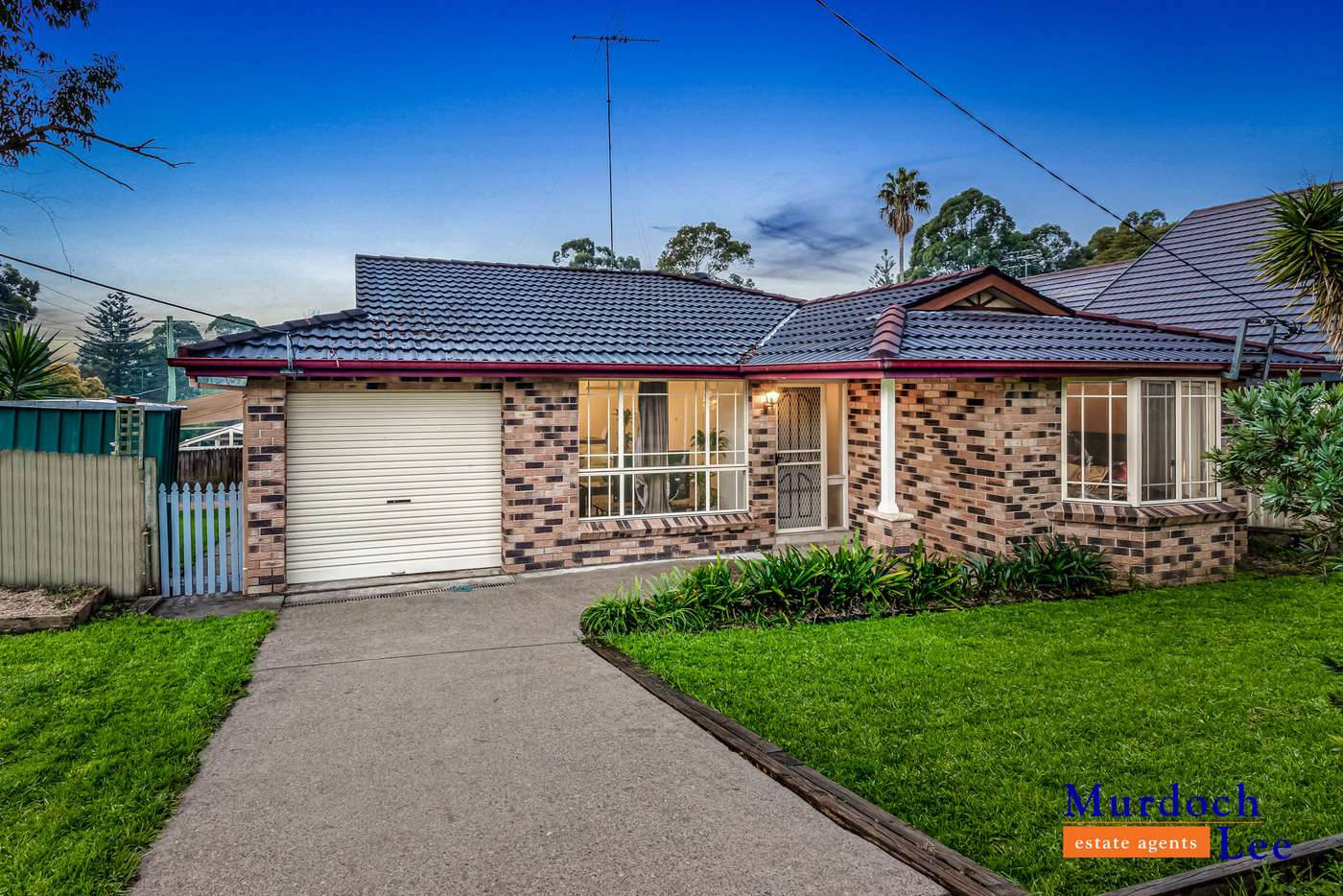 Main view of Homely house listing, 11 Carnegie Place, Castle Hill NSW 2154