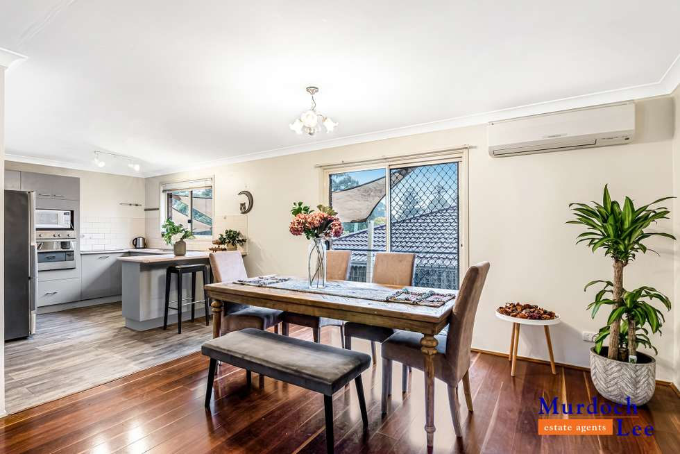 Third view of Homely house listing, 11 Carnegie Place, Castle Hill NSW 2154